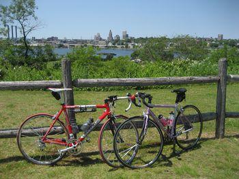 East Bay Bike Path 030