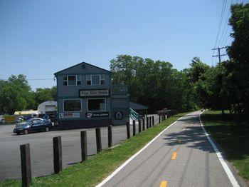 East Bay Bike Path 040