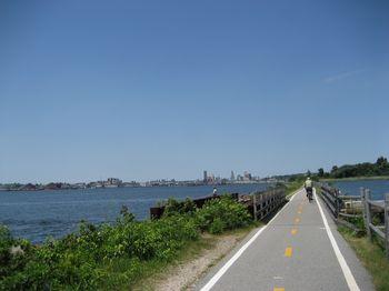 East Bay Bike Path 028