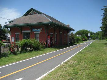 East Bay Bike Path 023