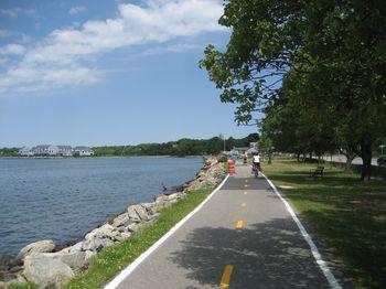 East Bay Bike Path 017